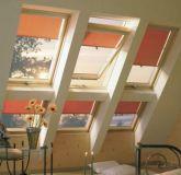 Рулонные шторы для нестандартных проемов