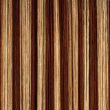 Кисея многоцветие бежевый-венге-шоколад 300*290