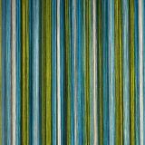 Кисея многоцветие зеленый-белый-голубой 300*290
