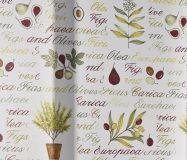 Рулонные шторы - Olive (Decolux)
