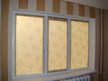 Рулонные шторы - Лаура