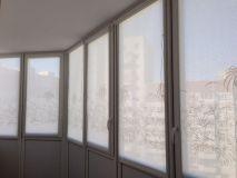 Рулонные шторы - Сиеста