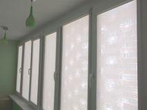 Рулонные шторы - Астория