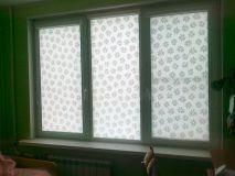 Рулонные шторы - Камилла