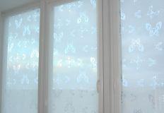 Рулонные шторы - Махаон