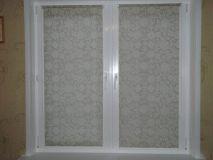 Рулонные шторы - Ришелье