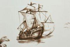 Рулонные шторы - Magellan (Proma)